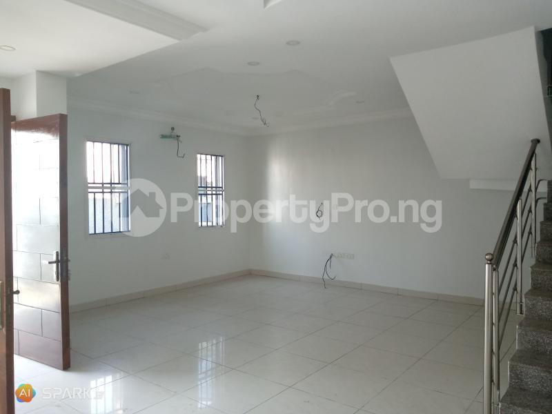 4 bedroom Semi Detached Duplex House for rent Freedom way lekki  Lekki Phase 1 Lekki Lagos - 8
