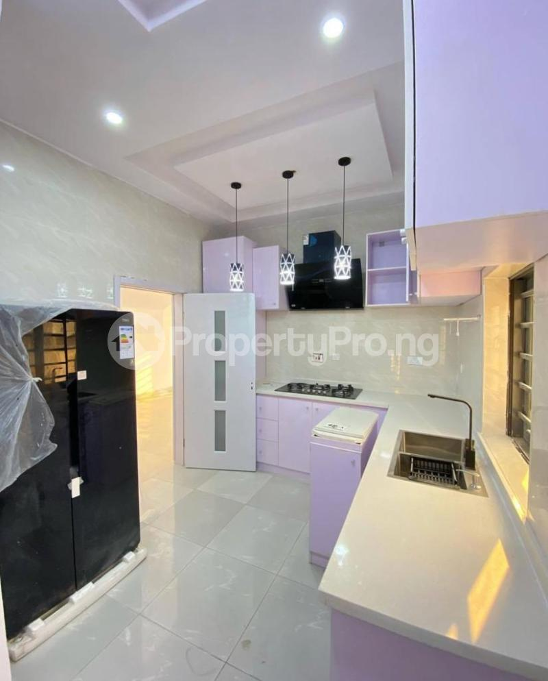 4 bedroom Semi Detached Duplex for sale Lekki Palm City Estate Ado Ajah Lagos - 6