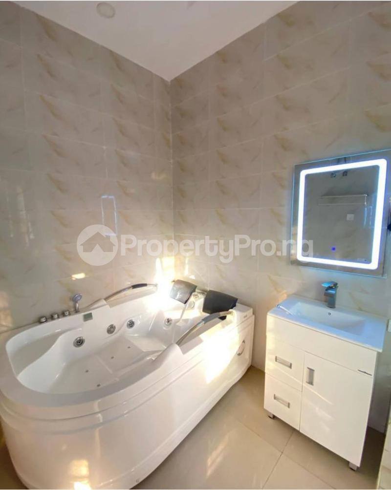 4 bedroom Semi Detached Duplex for sale Lekki Palm City Estate Ado Ajah Lagos - 10