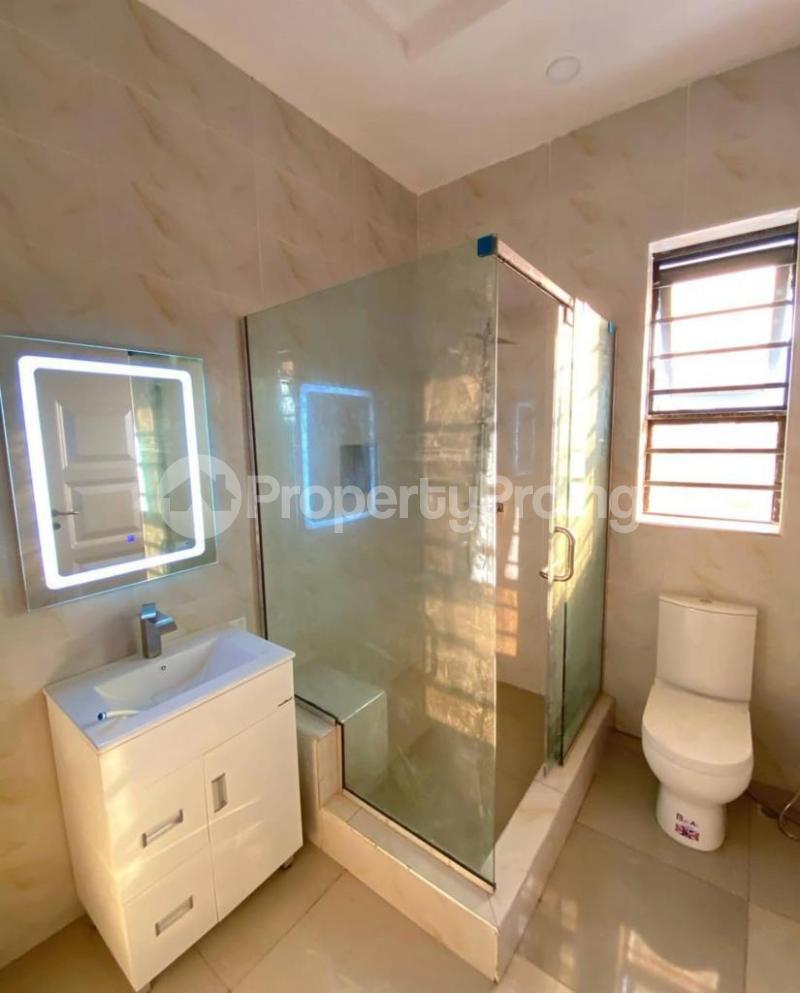 4 bedroom Semi Detached Duplex for sale Lekki Palm City Estate Ado Ajah Lagos - 7