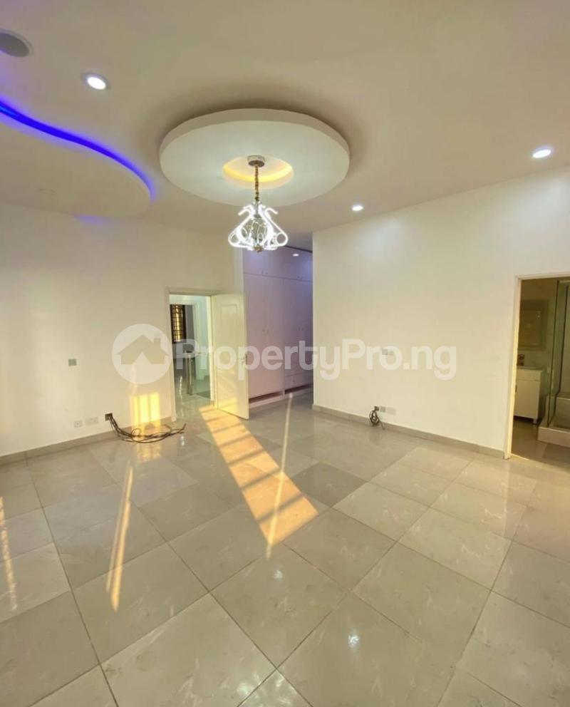 4 bedroom Semi Detached Duplex for sale Lekki Palm City Estate Ado Ajah Lagos - 8