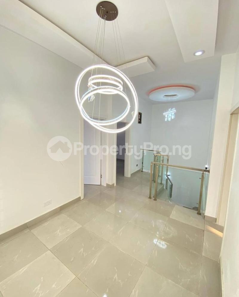 4 bedroom Semi Detached Duplex for sale Lekki Palm City Estate Ado Ajah Lagos - 9