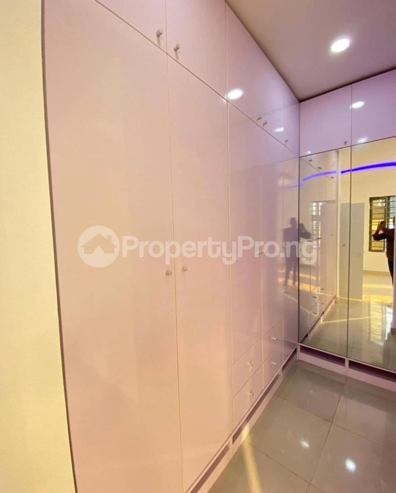 4 bedroom Semi Detached Duplex for sale Lekki Palm City Estate Ado Ajah Lagos - 11