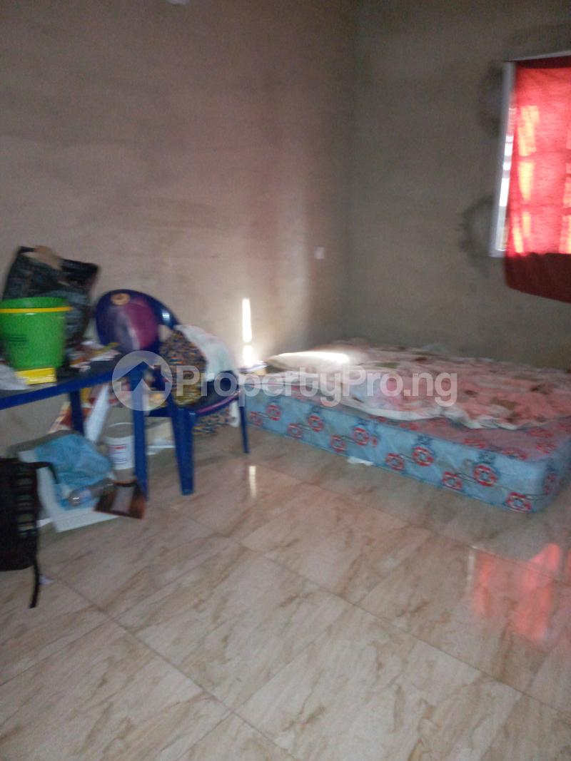 1 bedroom mini flat  Self Contain Flat / Apartment for rent Ita-nla area ondo city  Ondo East Ondo - 0