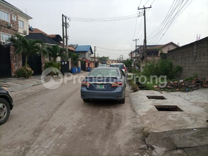 Land for sale Millennium Estate Millenuim/UPS Gbagada Lagos - 0