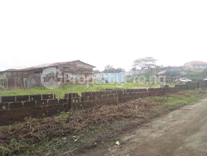 Industrial Land Land for sale Direct Opposite Onimalu Palace Hotel, Iyana Church, Iwo Road. Iwo Rd Ibadan Oyo - 0