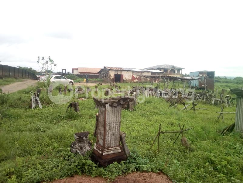 Industrial Land Land for sale Direct Opposite Onimalu Palace Hotel, Iyana Church, Iwo Road. Iwo Rd Ibadan Oyo - 3