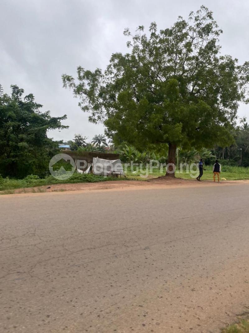 Land for sale Lalupon Area Ibadan Akinyele Oyo - 0