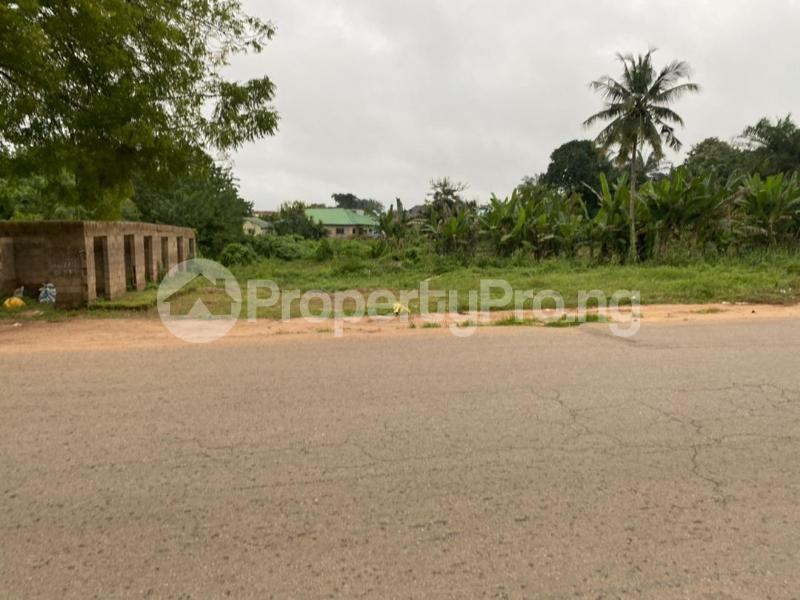 Land for sale Lalupon Area Ibadan Akinyele Oyo - 2