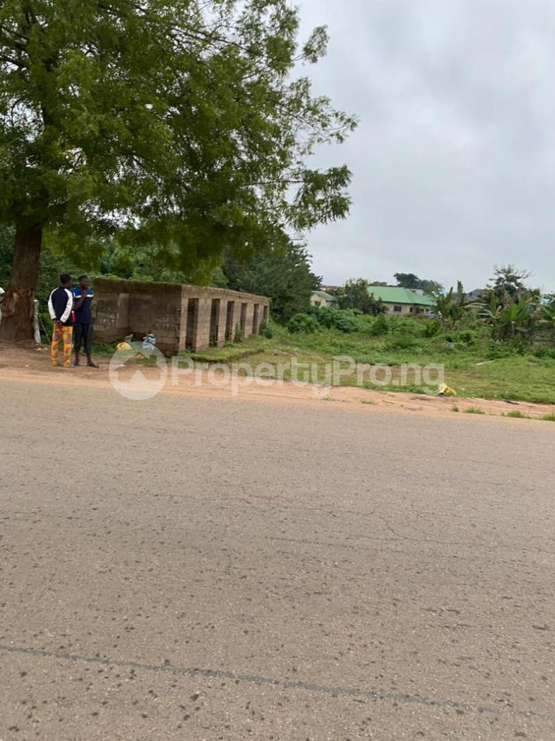 Land for sale Lalupon Area Ibadan Akinyele Oyo - 1