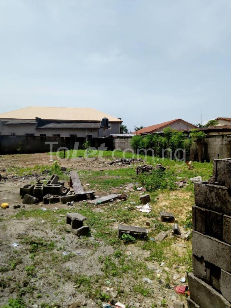Residential Land for sale Hopeville Estate Sangotedo Lagos - 1
