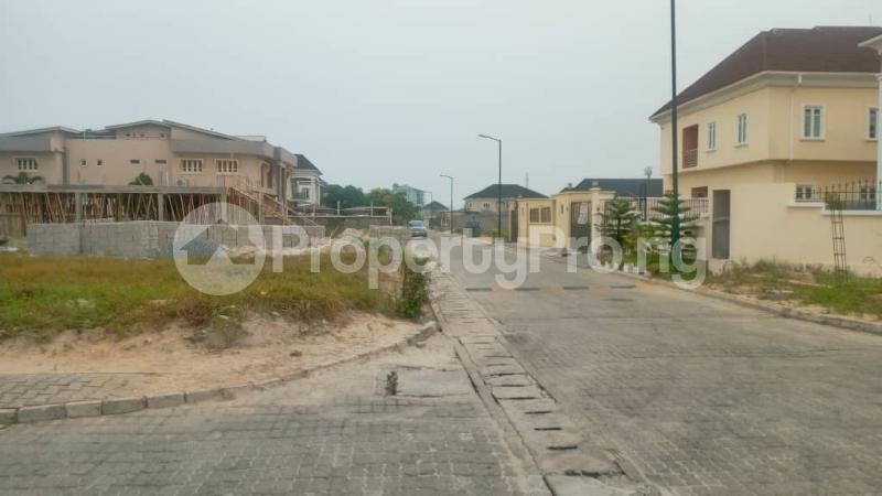 Land for sale Mayfair gardens estate, Awoyaya Eputu Ibeju-Lekki Lagos - 5