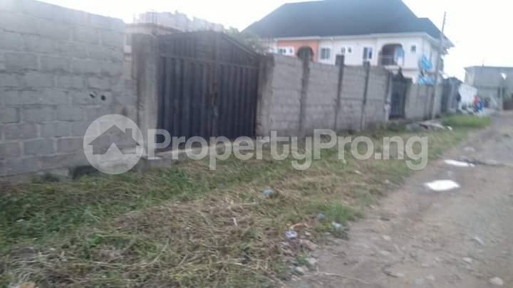 Mixed   Use Land for sale Amuwo Odofin Amuwo Odofin Lagos - 1