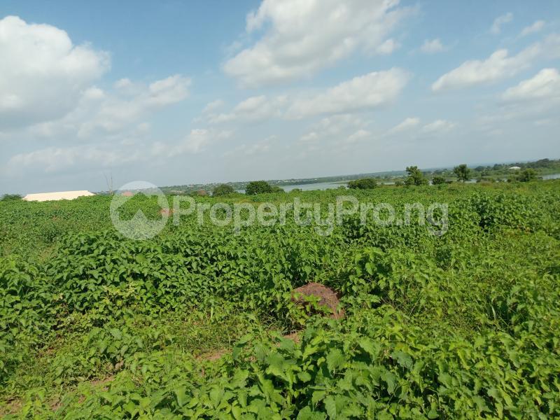 Residential Land Land for sale ASA dam, behind kwara state house of assembly.  Ilorin Kwara - 0
