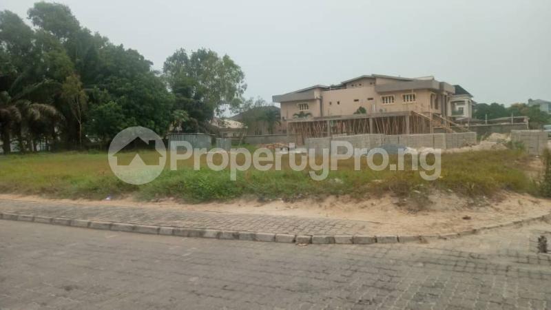 Land for sale Mayfair gardens estate, Awoyaya Eputu Ibeju-Lekki Lagos - 4