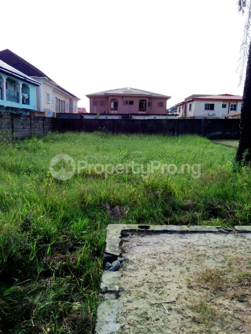 Residential Land for sale Seaside Estate Badore Ajah Badore Ajah Lagos - 1