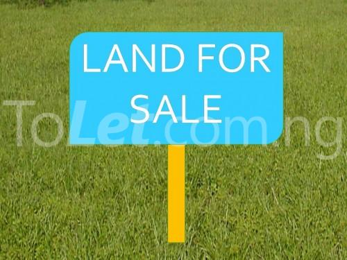 Land for sale Olatunji street Ojota Ojota Lagos - 0