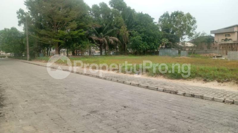 Land for sale Mayfair gardens estate, Awoyaya Eputu Ibeju-Lekki Lagos - 0