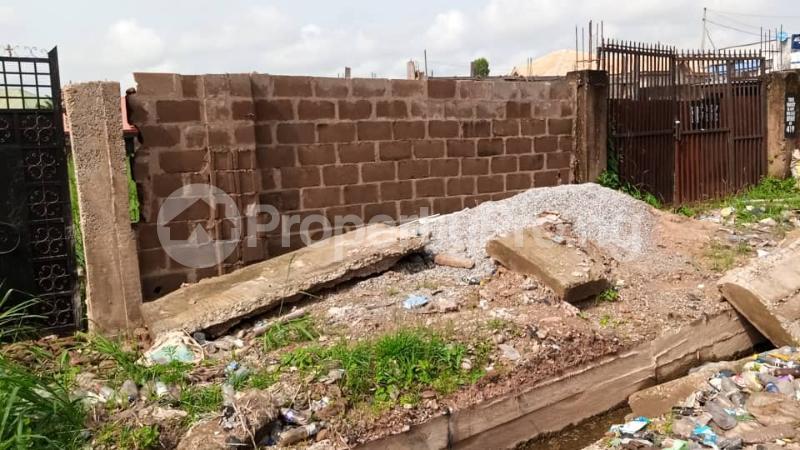 Residential Land for sale Along Akala Express Way Ibadan Very Close To Tasks Filling Station Akala Express Ibadan Oyo - 0