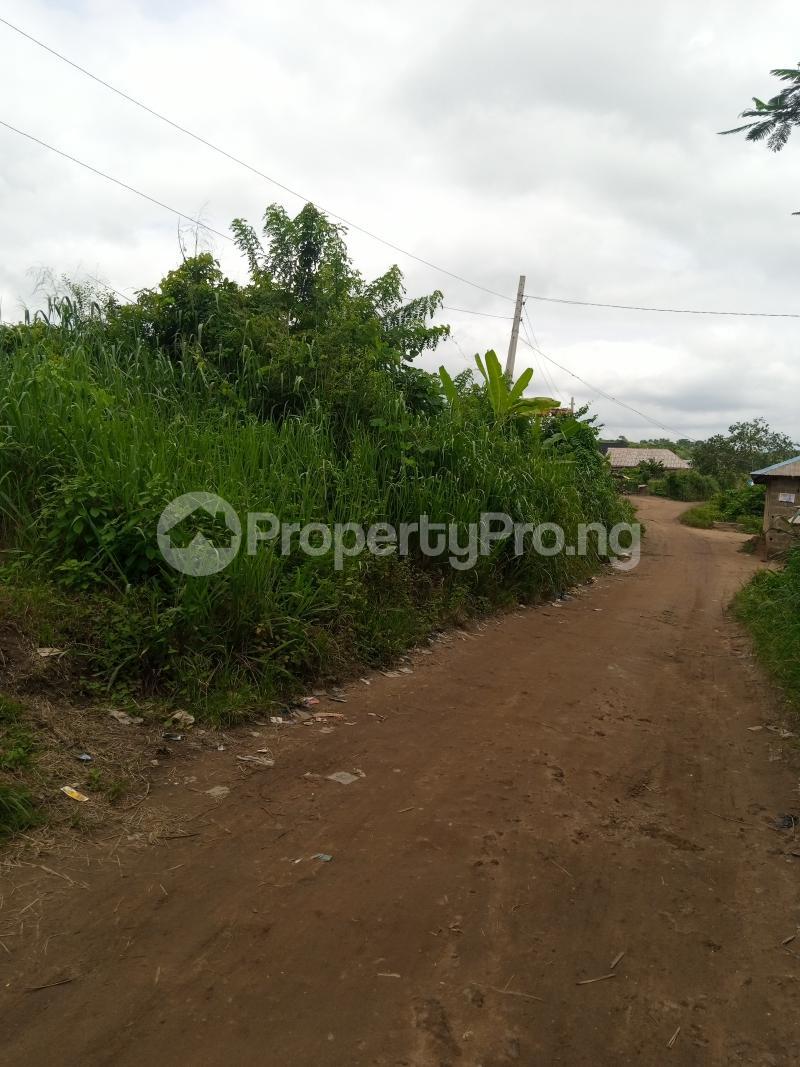 Residential Land for sale Ilese Awo, Idi Ori Ewekoro Ogun - 0