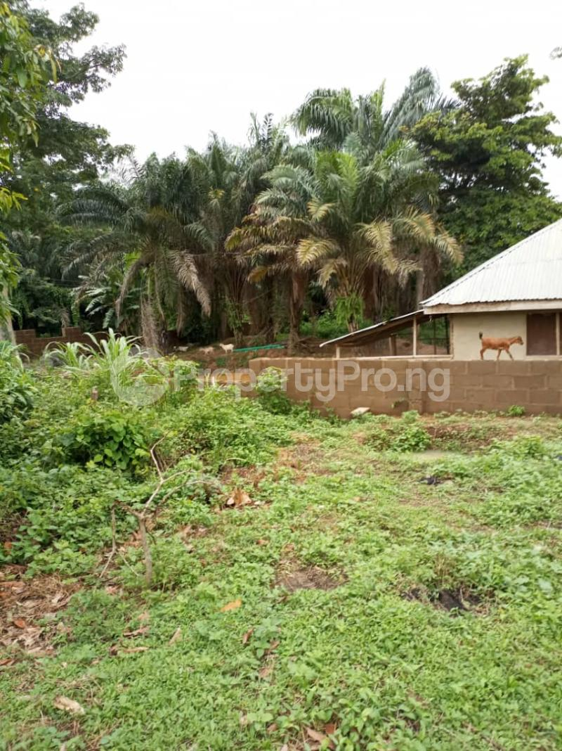 Mixed   Use Land for sale Wisdom Estate Olorunda Lagelu Oyo - 0
