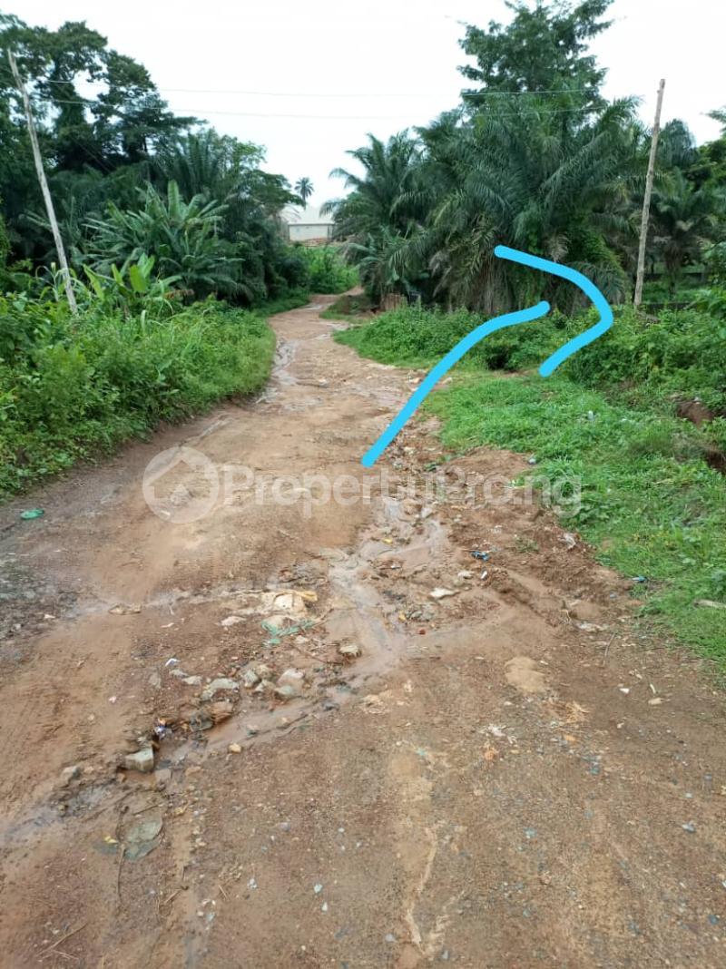 Mixed   Use Land for sale Wisdom Estate Olorunda Lagelu Oyo - 3