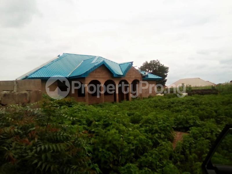 Commercial Land for sale Tanke Oke Odo, Off University Road, Ilorin. Ilorin Kwara - 0