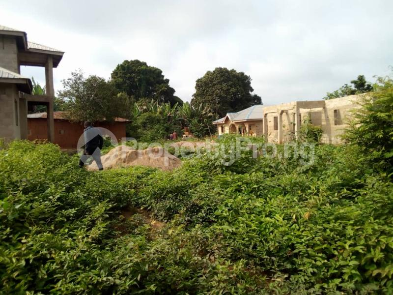 Residential Land Land for sale Olomi Ibadan Oyo - 1