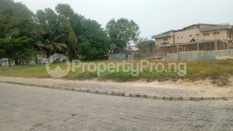 Land for sale Mayfair gardens estate, Awoyaya Eputu Ibeju-Lekki Lagos - 1
