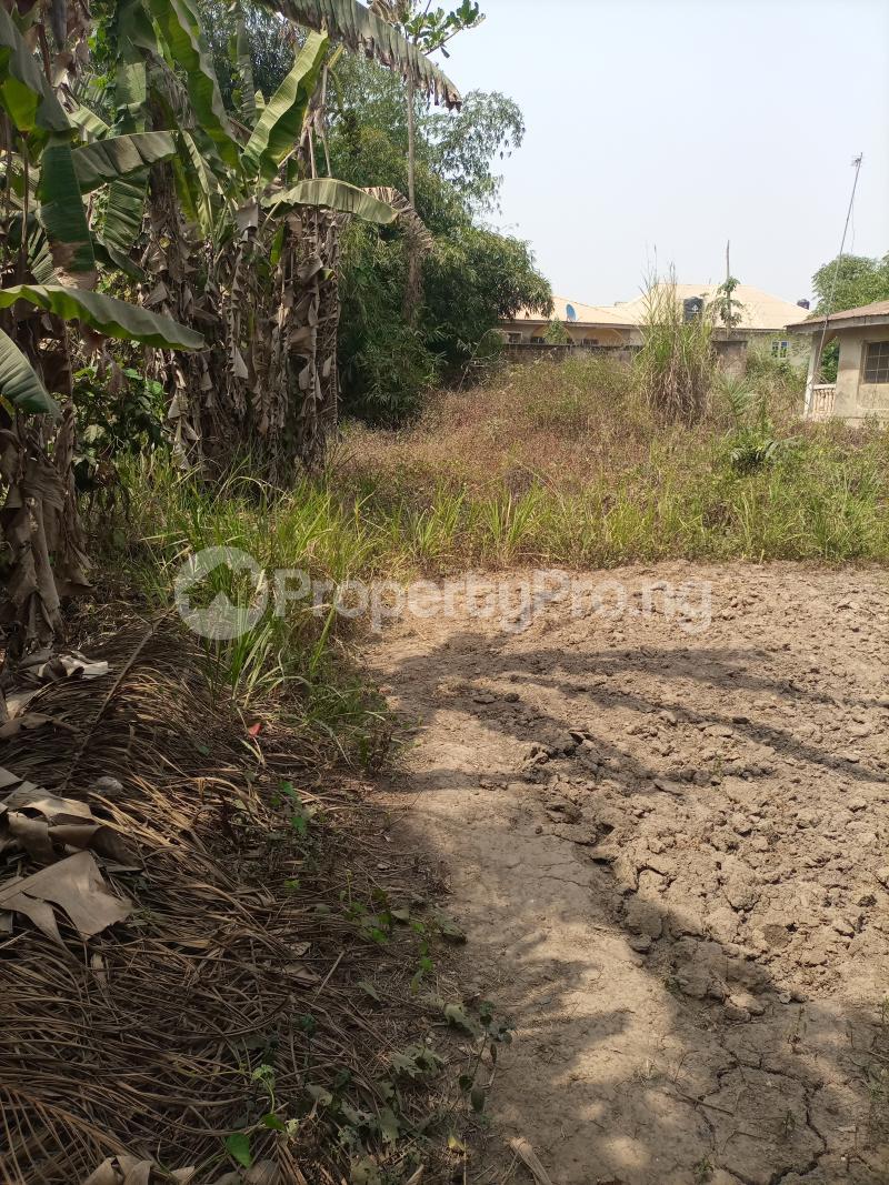 Residential Land Land for sale - Soka Ibadan Oyo - 1
