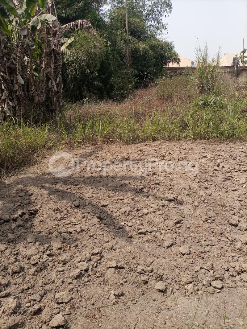 Residential Land Land for sale - Soka Ibadan Oyo - 0
