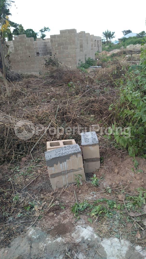 1 bedroom Residential Land for sale Aikulola, Oluwo Ibadan Egbeda Oyo - 2