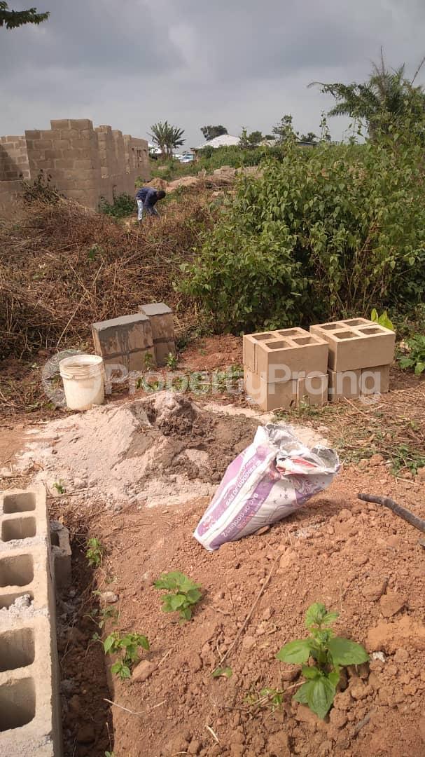 1 bedroom Residential Land for sale Aikulola, Oluwo Ibadan Egbeda Oyo - 3