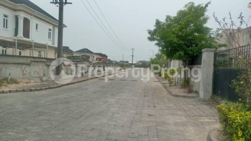 Land for sale Mayfair gardens estate, Awoyaya Eputu Ibeju-Lekki Lagos - 2
