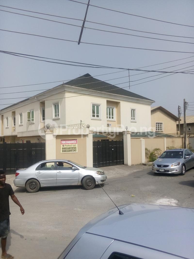 4 bedroom Detached Duplex House for sale . LSDPC Maryland Estate Maryland Lagos - 5