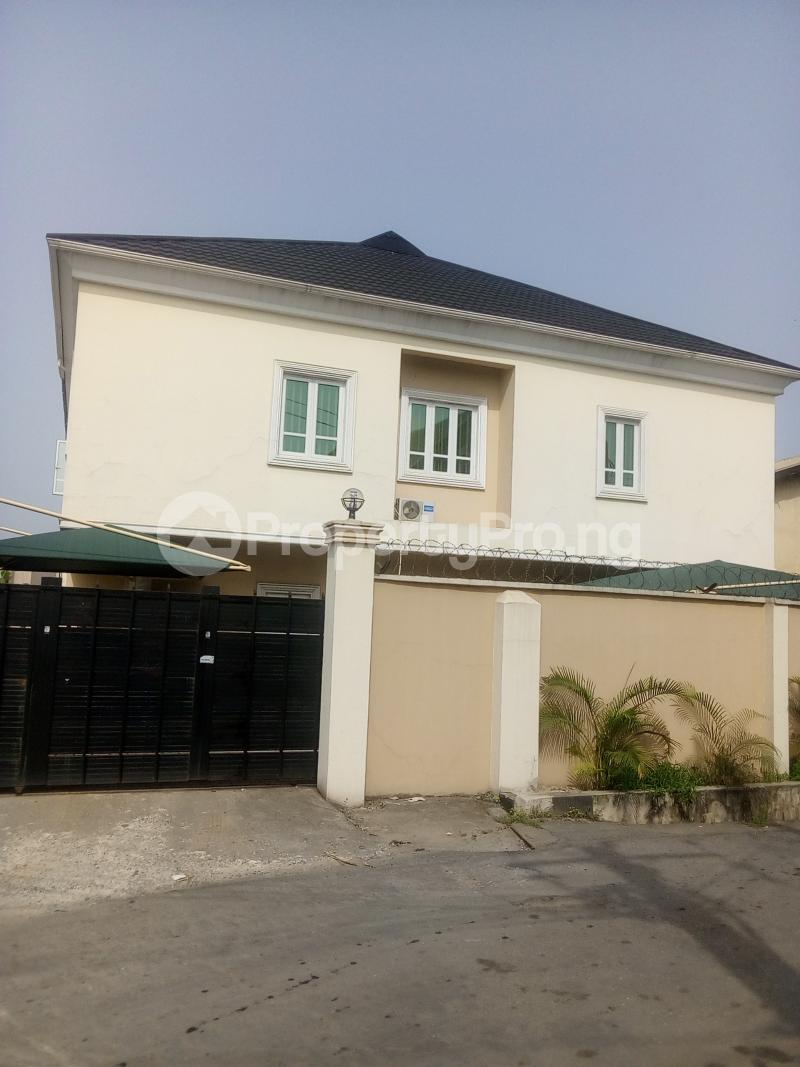 4 bedroom Detached Duplex House for sale . LSDPC Maryland Estate Maryland Lagos - 0