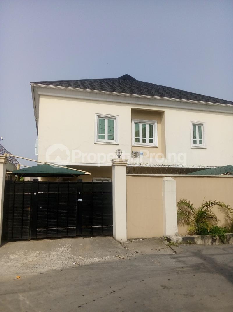 4 bedroom Detached Duplex House for sale . LSDPC Maryland Estate Maryland Lagos - 8