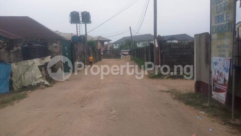 Residential Land Land for sale Green Land Estate  East West Road Port Harcourt Rivers - 0