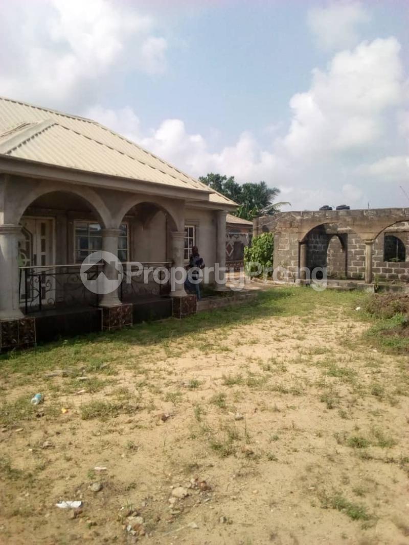 3 bedroom Detached Bungalow House for sale Ibereko Aradagun Badagry Lagos - 6