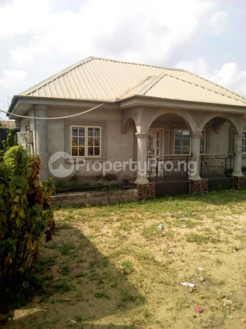 3 bedroom Detached Bungalow House for sale Ibereko Aradagun Badagry Lagos - 8