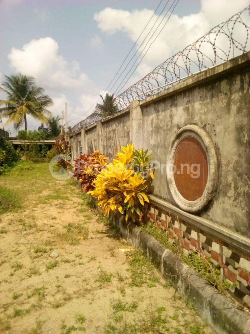 3 bedroom Detached Bungalow House for sale Ibereko Aradagun Badagry Lagos - 4