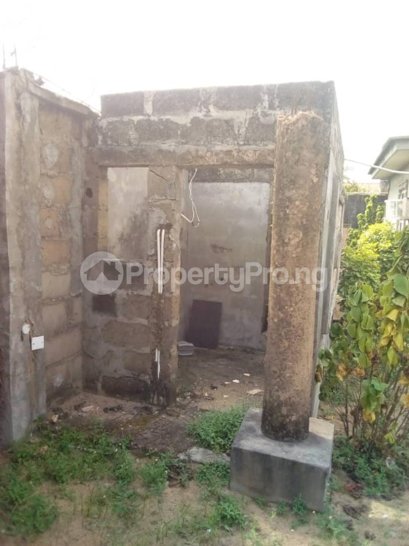 3 bedroom Detached Bungalow House for sale Ibereko Aradagun Badagry Lagos - 1