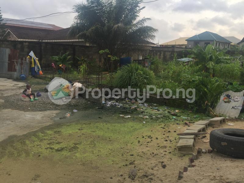 Residential Land for sale Victor Okwudo Street Seaside Estate Badore Badore Ajah Lagos - 0