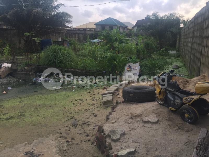 Residential Land for sale Victor Okwudo Street Seaside Estate Badore Badore Ajah Lagos - 1
