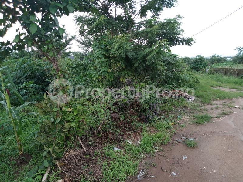 Residential Land for sale Alagbaka Extension, Behind Sib Akure Ondo - 0