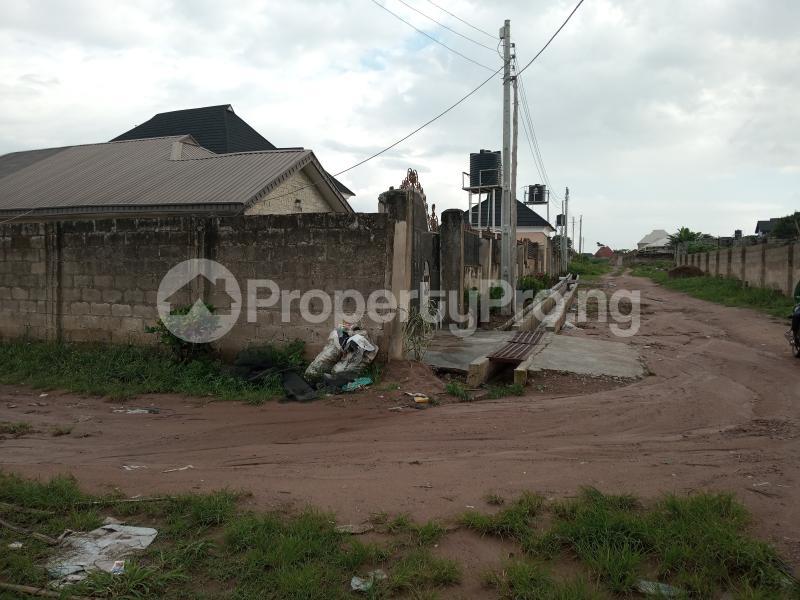 Residential Land for sale Alagbaka Extension, Behind Sib Akure Ondo - 7