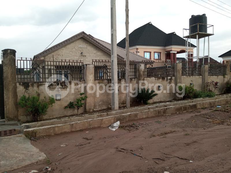 Residential Land for sale Alagbaka Extension, Behind Sib Akure Ondo - 2