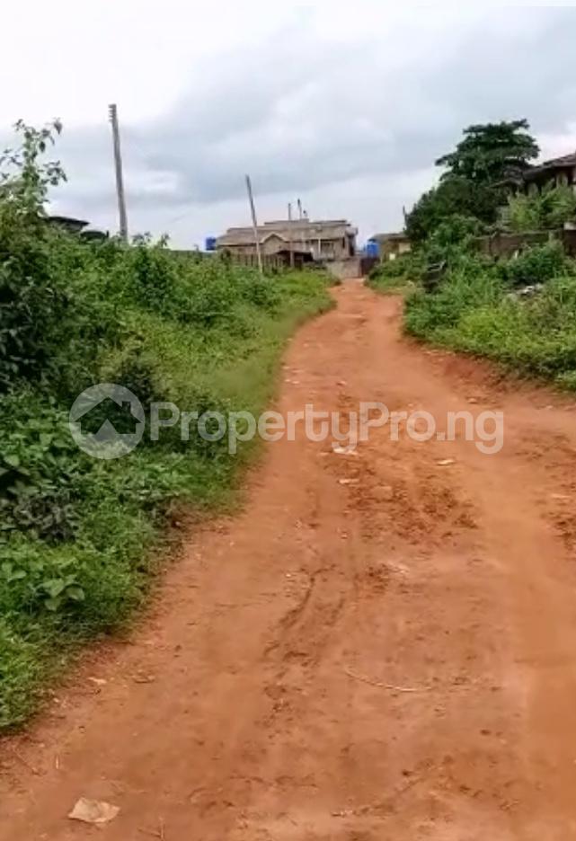 Residential Land for sale Ijebu Ife Ijebu Ode Ijebu Ogun - 10