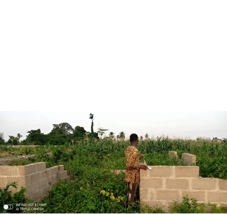 Residential Land for sale Ijebu Ife Ijebu Ode Ijebu Ogun - 1