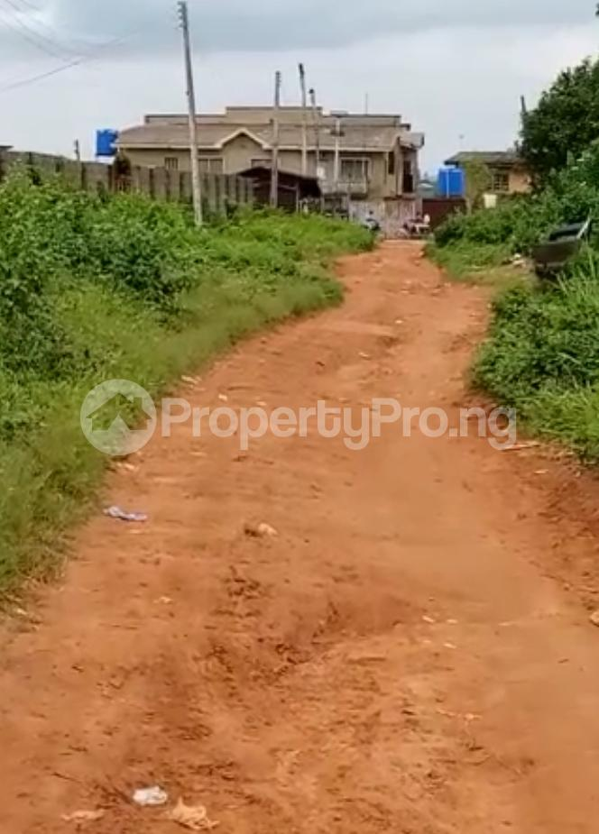 Residential Land for sale Ijebu Ife Ijebu Ode Ijebu Ogun - 11